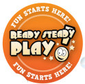 Ready Steady Play